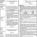 University of Jhang UOJ Jobs 2021 Today University Jobs in Punjab Pakistan