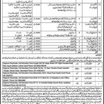 ANF Jobs Written Test Result Merit List Selected Candidates List Interview Schedule Anti Narcotics Force