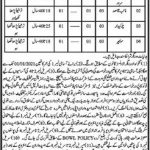 District Session Courts Lakki Marwat Today Govt KPK Jobs 2021