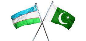 Pakistan, Uzbekistan keen to enhance bilateral trade relations