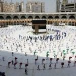 Hajj is likely to be affected this year due to Corona