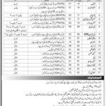 AMC School Center Record Wing Abbottabad Jobs 2021