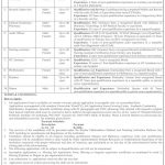 MTI Peshawar Institute Of Cardiology Jobs Medical Teaching Institution