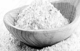 Pakistan decides to register pink salt as GI