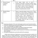 Government jobs in Islamabad PIPS Jobs Pakistan Institute for Parliamentary Services