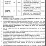 Pakhtunkhwa Highways Authority PKHA Mohmand Jobs Via NTS Latest Today Govt Jobs in Pakistan KPK