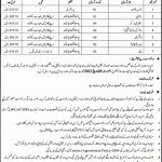 Punjab Police Lahore Jobs Latest Today Govt Jobs in Lahore Punjab Pakistan
