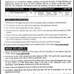 Board of Revenue Gilgit Baltistan Jobs CTSP Result Answer Keys Naib Tehsildar