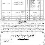 Pakistan Mint Lahore LDC Jobs NTS Skill Test Result