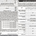Forest Department Balochistan Jobs TTS Roll No Slip Download Online