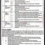 Deputy Commissioner Haripur CDLD Jobs NTS Roll No Slip
