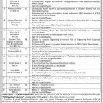 PEDO KPK Jobs ATS Test Roll No Slip Pakhtunkhwa Energy Development Organization