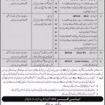 Today Govt Jobs Pak Army 502 Central Workshop EME Rawalpindi 2021