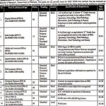 Federal Seed Certification and Registration Department Jobs OTS Slip