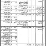 Fisheries Department Punjab Jobs New Government Jobs in Lahore Pakistan