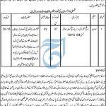 Local Government KPK Jobs Today KPK Govt jobs Local Govt & Rural Development Department