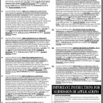 Senior Elementary Teacher Drawing Jobs FPSC Roll No Slip Ministry of Federal Education and Professional Training MOFEPT