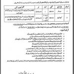 BISE Abbottabad Webmaster Computer Operator Jobs ETEA Roll No Slip Board of Intermediate and Secondary Education