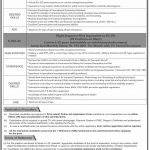 Pakistan Civil Aviation Authority CAA Jobs Today Government Jobs in Karachi