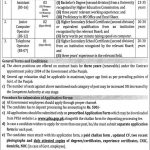 Punjab Forensic Science Agency PFSA New Government Jobs in Lahore 2021