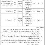 Prison Department Sahiwal Police Jobs Today Govt of Punjab Jobs 2021 Okara Sahiwal