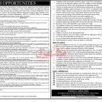 Computerization of Arms Licenses Home Department Jobs ETEA Result