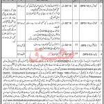 District and Session Court Mohmand Agency Jobs Test Date Merit List Roll No Slip