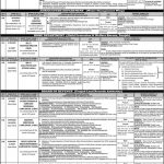 Pharmacist Jobs Healthcare Department PPSC Roll No Slip Primary Secondary
