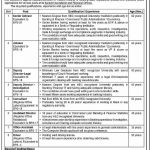 Pakistan Banking Ombudsman Jobs New Government jobs in Pakistan 2021