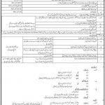 Today govt jobs in Pakistan 2021 At Pakistan Rangers Jobs 2021