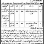 Today Govt Jobs in Sahiwal 2021 At Metropolitan Corporation Sahiwal