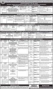 Municipal Officer Finance Jobs PPSC Result Merit List