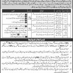 Latest Jobs In National Testing Service NTS 2021 Police Jail Department Punjab   NTS Application Form
