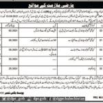 Today Government jobs in Quetta Balochistan 2021 At PO Box No 430 Quetta