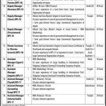 Latest Sindh Govt Jobs 2021 At PQA Port Qasim Authority Karachi