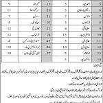 Latest Govt jobs in Punjab At PITB Punjab Information Technology Board