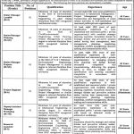 Latest Government jobs in Lahore Today At LWMC Lahore Waste Management Company