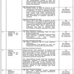 All Govt jobs in Pakistan 2021 At Ministry Of Science and Technology,  PO Box 1756 GPO Islamabad,  Ministry of National Health Services, PITB Punjab Information Technology Board  &  Government Special Education Centre Jhelum