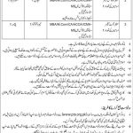 Latest Govt Jobs in Pakistan 2021 Today At State Life Corporation of Pakistan